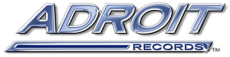 Adroit Records Logo